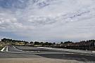 Монтмело реконструюють задля проведення Гран Прі Каталонії