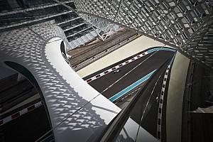 Rennvorschau Abu Dhabi: Mercedes droht heißer Tanz