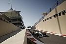 Formel 1 2017 in Abu Dhabi: Das 1. Training im Formel-1-Liveticker