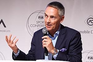 Formula E Noticias de última hora Whitmarsh se une a la junta asesora global de Fórmula E