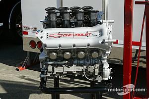 IndyCar Últimas notícias Indy procura terceiro fornecedor de motor, diz revista