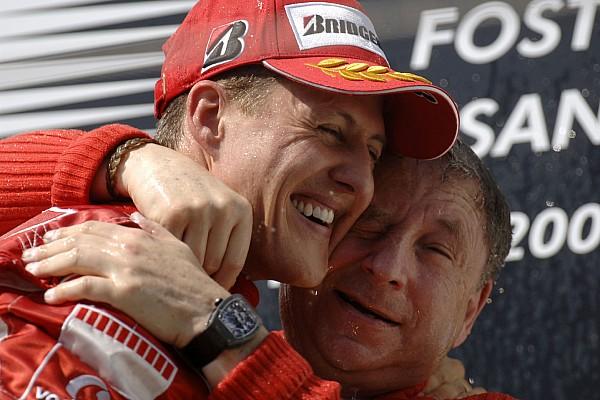Buka Hall of Fame FIA, Jean Todt: