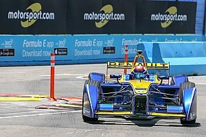 Formula E Breaking news Punta del Este replaces Sao Paulo race on Formula E schedule