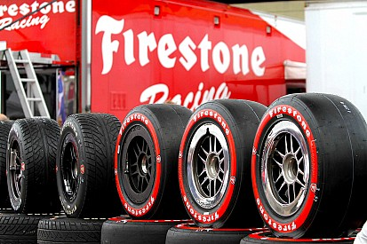 Significant changes coming to IndyCar's tire formula, rules in 2018