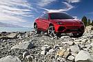 Automotive Lamborghini Urus: el nuevo rey de los SUV