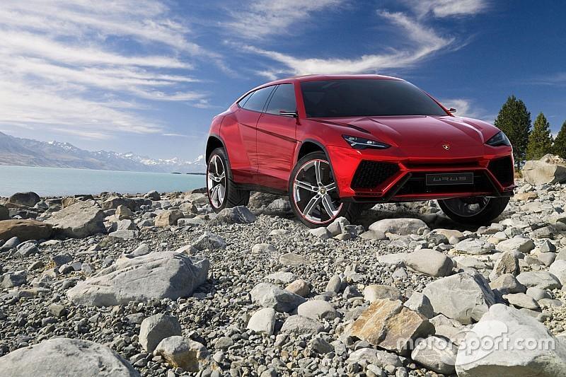 Lamborghini Urus: el nuevo rey de los SUV