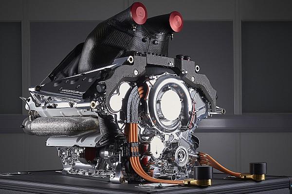 WEC Новость Тодт предложил создать единый мотор для Формулы 1 и LMP1