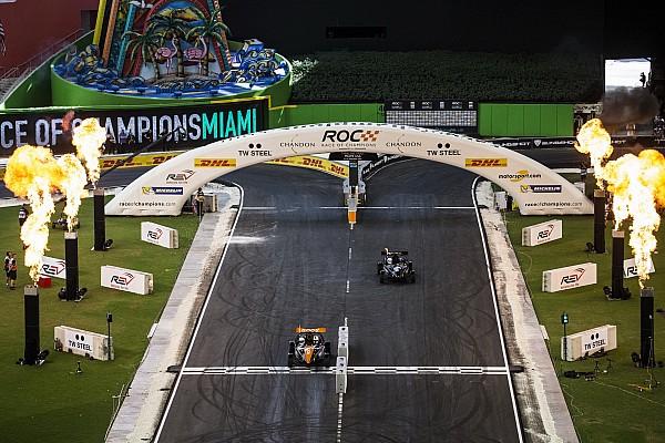 سلاسل متعددة أخبار عاجلة مقابلة خاصة مع جونسون: إقامة سباق الأبطال في السعودية نقلة نوعية لرياضة السيارات العربية