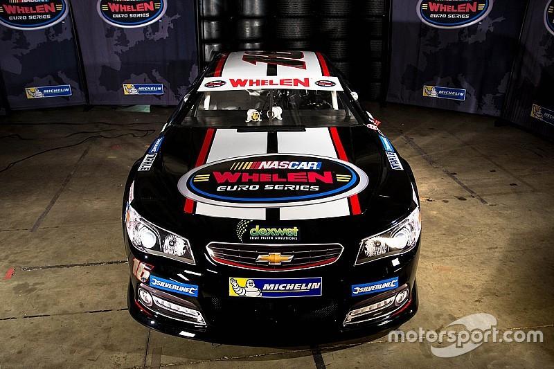 NASCAR, Whelen continue partnership with Euro Series