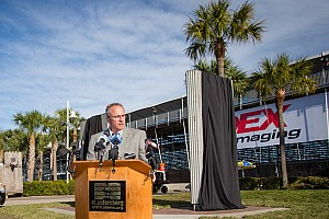 IndyCar Breaking news Frye salutes Barnhart, still seeks replacement in IndyCar Race Control