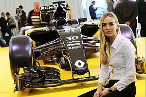Mulheres mostram desânimo com cargo de Jorda na FIA