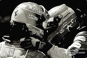 Fórmula 1 Noticias Alonso sobre Schumacher: