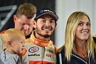 NASCAR Cup Kyle Larson anuncia su compromiso matrimonial