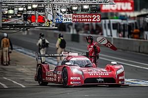 Fórmula E Últimas notícias Nissan diz que má experiência na LMP1 ajudará projeto da F-E
