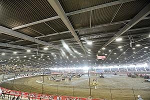 Midget Breaking news Chili Bowl: RCR teams up with Dooling Hayward Motorsports