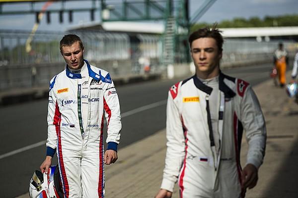 Формула 1 Статистика Кто наработал на Суперлицензию в 2018 году?