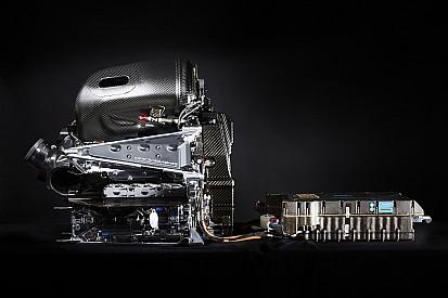 Formula 1'i tanıyalım: Güç ünitesi (motor) ve ERS