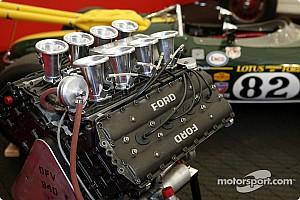 Formula 1 Nostalgia Cosworth DFV: Mesin balap sejuta umat