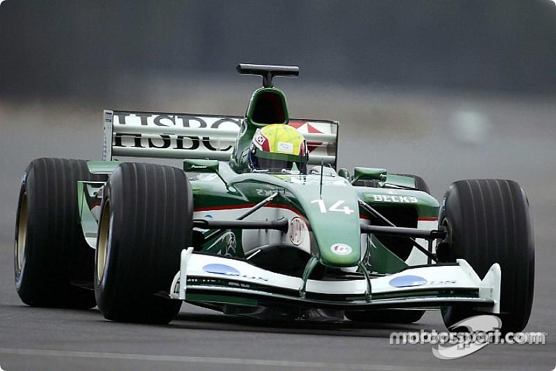 Провал Honda нагадав McLaren проблеми Jaguar
