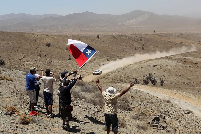 El Rally Dakar se pone como prioridad regresar a Chile en 2019