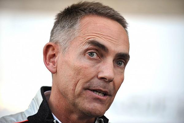 Formula 1 Breaking news Ex-McLaren boss Whitmarsh returns to F1 with FIA role