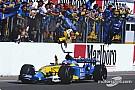 Formula 1 Sainz: Alonso'nun Renault'da yaptıklarını tekrarlamak istiyorum