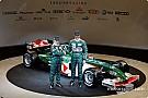 Tarihte bugün: Jaguar, F1'deki son aracını tanıtıyor