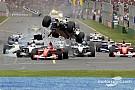 Formula 1'de güvenlik tarihi