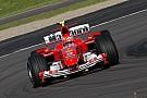 Formula 1 Rossi'nin Ferrari'yle yaptığı ilk test Schumacher'i çok şaşırtmış