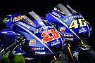 La presentazione Yamaha MotoGP in live streaming dalle ore 12