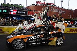 سلاسل متعددة أخبار عاجلة مشاركة نخبة من أبرز السائقين العالميين في سباق الأبطال في الرياض