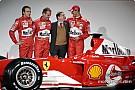 Цей день в історії: презентація Ferrari F2004