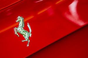 Auto Actualités Quand un valet remet les clés d'une Ferrari à la mauvaise personne