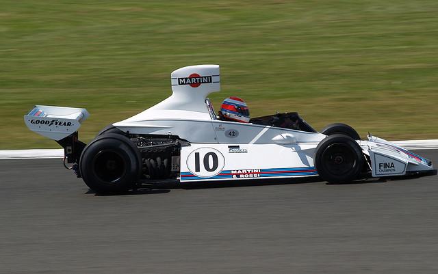 Martini Brabham BT42/44