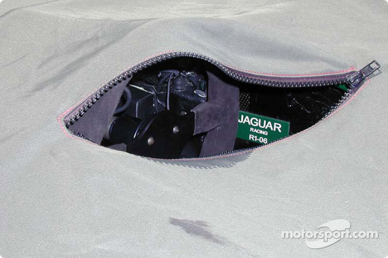 Eye of the Jag