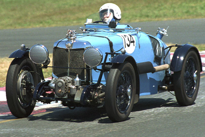 1934 MG K3 Special