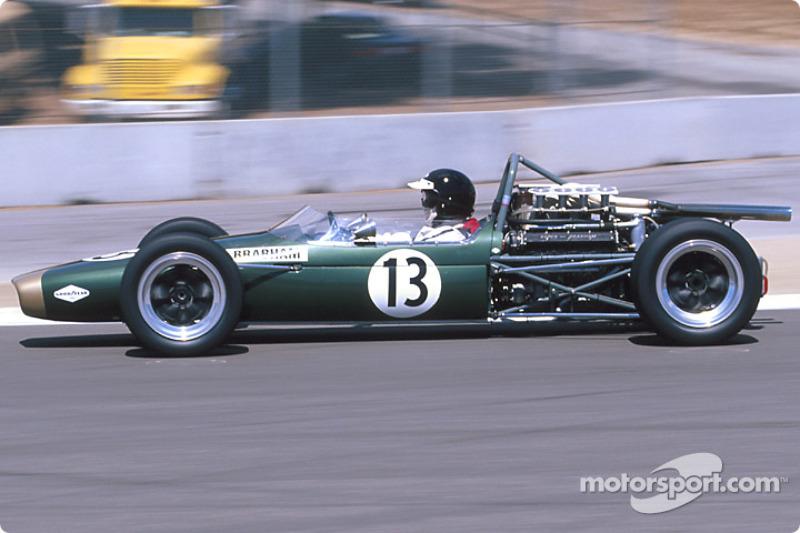 1967 Brabham-Repco BT24