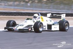 1983 Williams FW08
