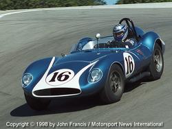 1957 Scarab Mk I