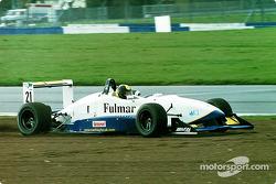 Mark Taylor (GB) Manor Motorsport