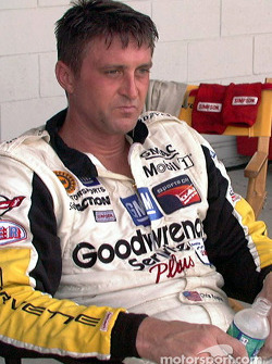Corvette driver Chris Kneifel