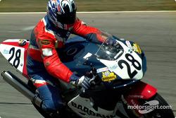 Scott Gooch, Superbike