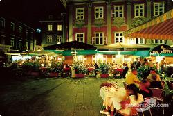 Graz nightlife
