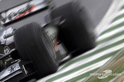 McLaren waltz