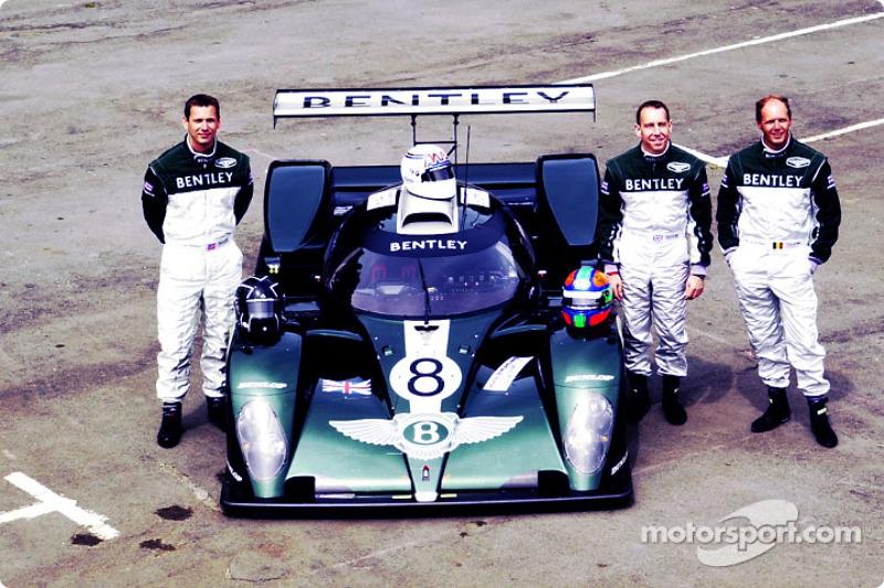 Team Bentley