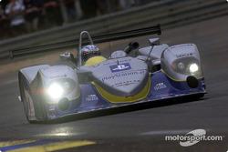 Stephane Sarrazin, Viper Team ORECA Chrysler LMP