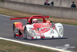 lemans-2001-gen-rs-0263