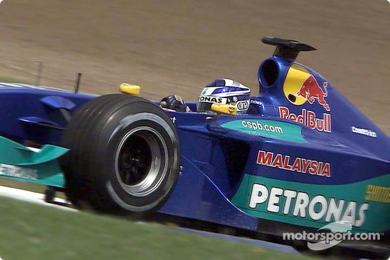 Another great race for Kimi Raikkonen
