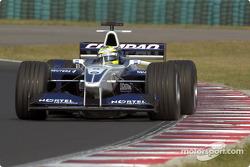 Ralf Schumacher