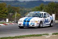 Race 12, American Sedan: Andy McDermid